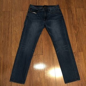 Lucky Brand Jeans - Lucky Brand Blue Jeans 32W/32L